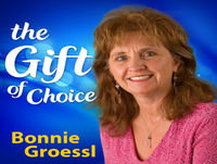 """""""Do You Have a Plan? """" with host Bonnie Groessl"""