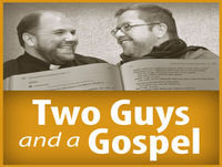 Two Guys 93: November 18, 2018 (Mark 13:24-32)