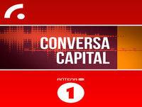Vítor Bento, economista e gestor, é o entrevistado de Rosário Lira (Antena1) e Margarida Peixoto (Jornal de Negóc...