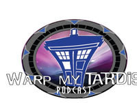 WarpMyTardis: Season 3, Episode 18 - Season Finale and The Rocketeer