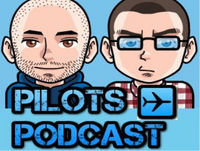 Pilots #52: Captain Marvel
