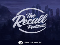 The Recall #30: Liquid and Cloud9 at Worlds predictions and Thresh buffs in League of Legends