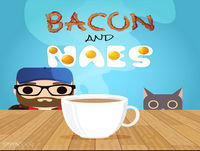Mini-Bacon – Complaints. – #159