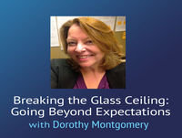 Breaking the Glass Ceiling: Going Beyond Expectations – The Confidence Gap