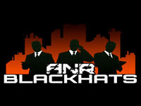 ANRBlackhats: Netrunner Podcast