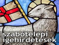 2020.04.02. - Átokból áldás (online bibliaóra) (Börzsönyi János)