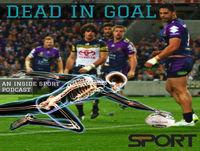 Dead in Goal 2x37 - Rugby league in 2032