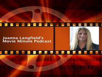 Joana Langfield's Movie Minute Podcast of Oscar Madness.