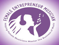 FEM166 How To Build A Music Career On Your Own Terms with Cassandra Kubinski