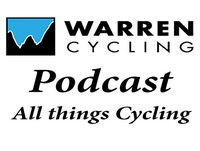 Warren Cycling Podcast Episode 140: Madrid Interviews