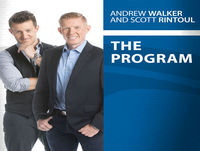 The Program - Oct 11 5pm