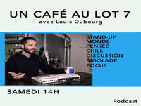 045 Un café avec Pierre Thevenoux