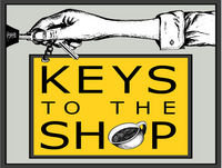 KTTS 100!!! : Why YOU are the Key : Community, being a resource, conspiring to each others success, trusting in you e...