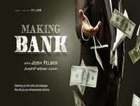 YouTube Marketing Zig Zag with guest Billy Gene: MakingBank S3E21
