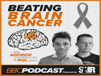 Beating Brain Cancer Podcast