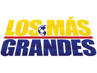 LOS MÁS GRANDES Temporada 3 programa 011. Octubre 23, 2018.