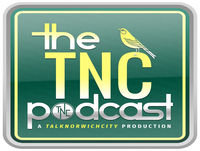 Will stuart webber leave norwich? the tnc podcast #67 - with michael bailey