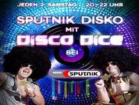Disco Dice The Sputnik Disko 127