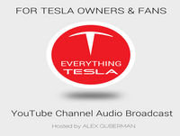 Tesla Superchargers, Semi Truck Event Date, Honda Urban EV & Other EV News