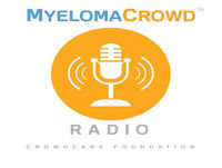 Myeloma Crowd Radio: Cesar Rodriguez, MD, Wake Forest University
