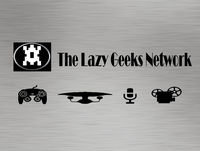 The Lazy Geeks #3: He's Called Seamus