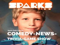 Desensitized – Sparks Radio Podcast 191