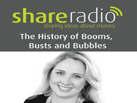The History of Booms, Busts and Bubbles with @somelikeitrita talking to Professor Ian Inkster about #China