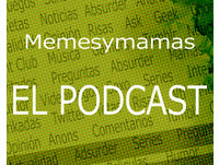 Memesymamas PODCAST 1x03 'SIN SPOILERS'
