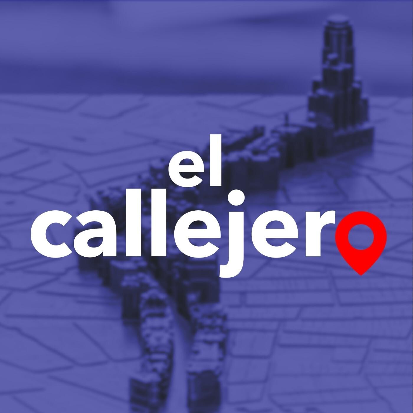 Calle Cea Bermúdez (Madrid) - Podcast de historia