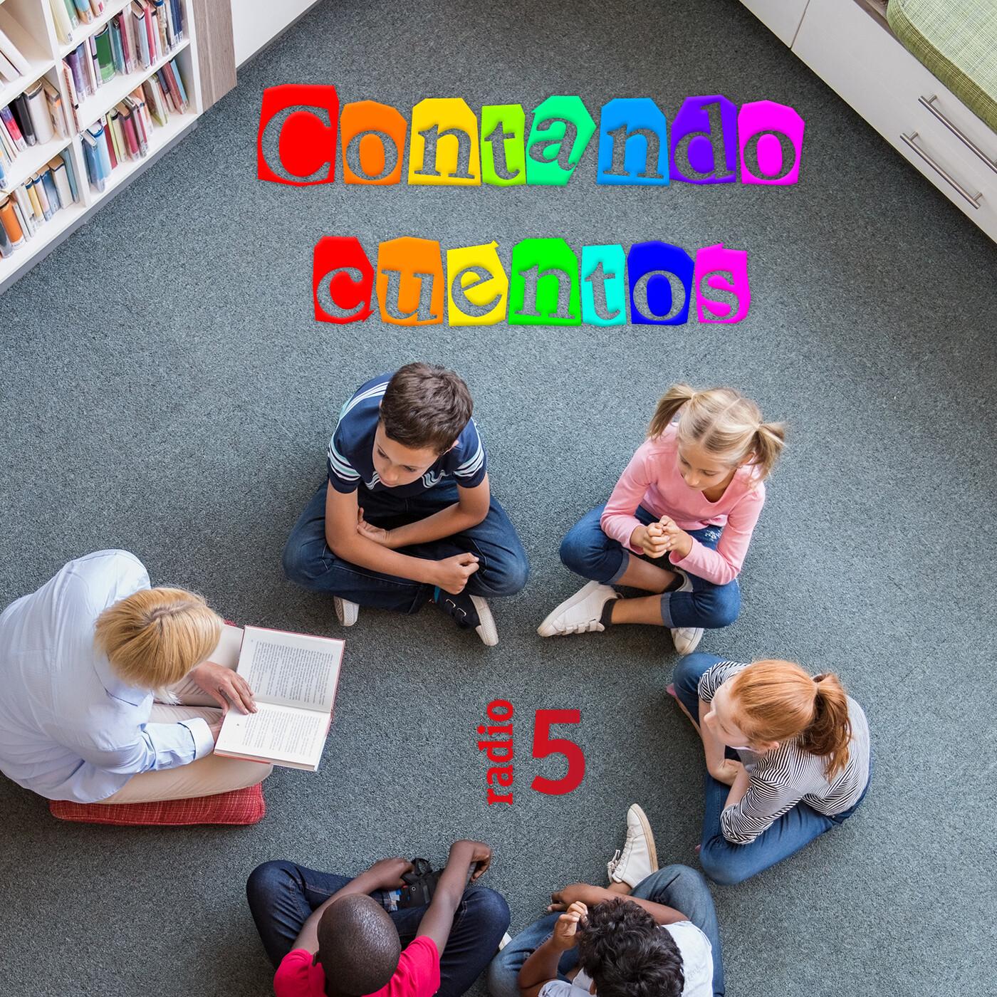 SmartList Cuentos Infantiles