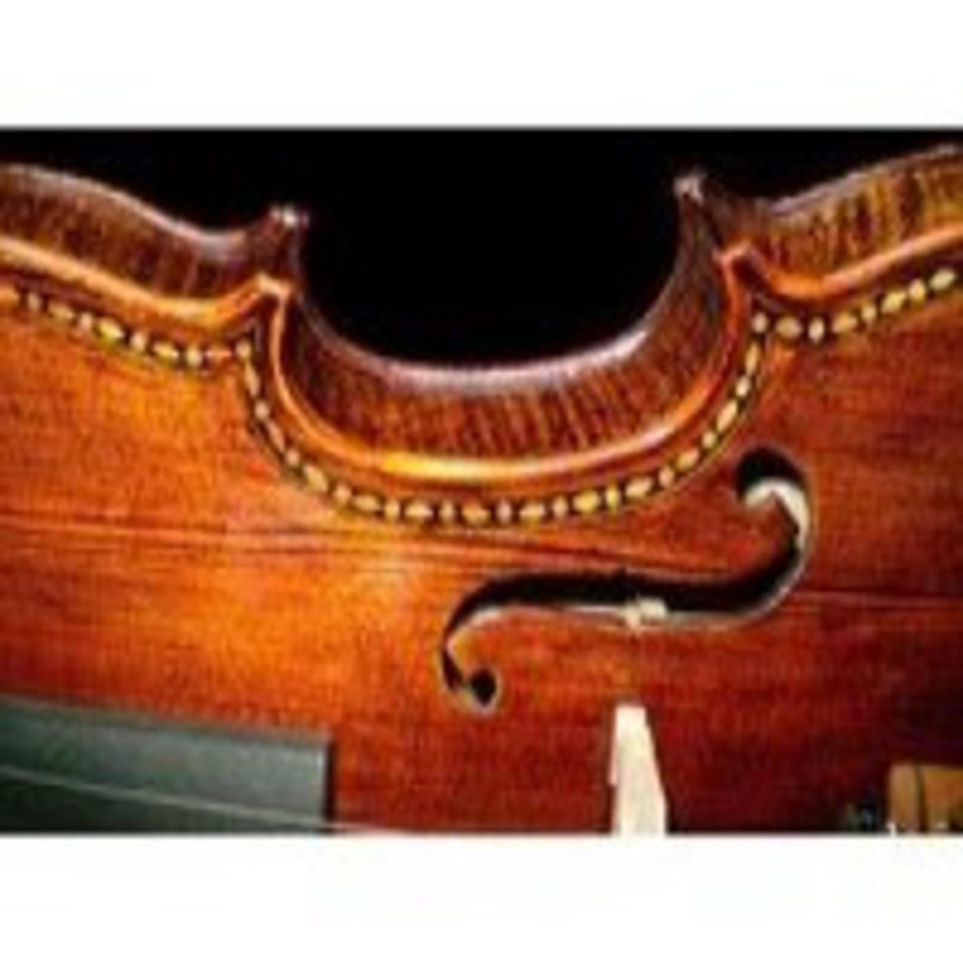 Violin Blues (midi) en Audios para estudiar en mp3(29/04 a las 14:05