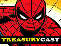 TreasuryCast #31 - Superboy and the Legion of Super-Heroes