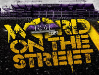 Word on the Street: A Baltimore Sports Short Podca