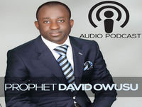 Apostle david owusu | breaking free from demonic oppression and negative emotions
