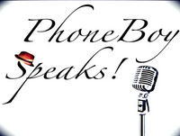 PhoneBoy Speaks Ep 1199: Blinking Lights Blinking Data