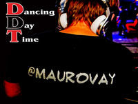 Dancing Day Time puntata del 17 marzo 2019