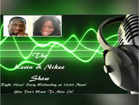The Kevin & Nikee Show - Schalet Jackson - Actress, Producer and Writer