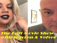 The Cult Movie Show: (with guest Ludo Vici) Podcast 76