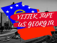 Vittek Tape US Georgia 15-8-18