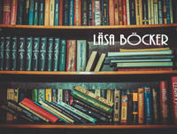 Läsa böcker