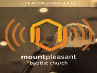 God's Chosen Instrument (AM Service) - Identity