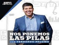 Muy pronto: Nos ponemos las pilas con Fernando Palomo