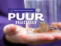 Puur Natuur: Joel Salatin En Teo Wams over landbouw en natuur
