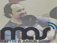 Mark Blutman // The Matthew Aaron Show PART II
