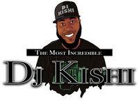 DJ KiSHi KIWK SET @AfroFusion