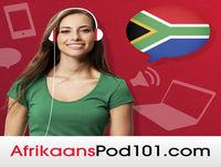 Afrikaans Vocab Builder #103 - Top 38 Languages Spoken in the World