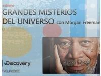 Tras la oscuridad 7/8 - Secretos del Universo con Morgan Freeman