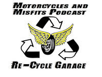 Motorcycles & Misfits