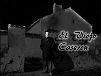 012 - El Viejo Caseron, entrevista Miguel Pedrero, Ovnis, Extaterrestres