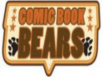 Comic Book Bears Podcast Issue #185 - X of Vonnegut: Waking Hours